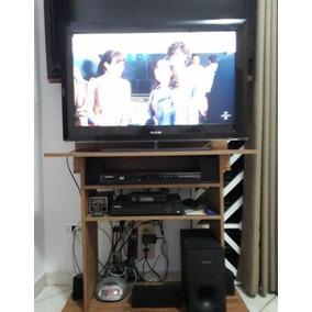 Tv Lcd 32 Pol. Marca Cce Usada - Não Envio Por Correios