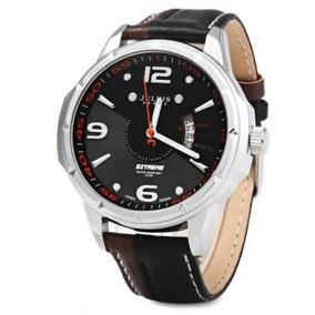 0b76d286237 Relogio Julius De Pulso - Relógios no Mercado Livre Brasil