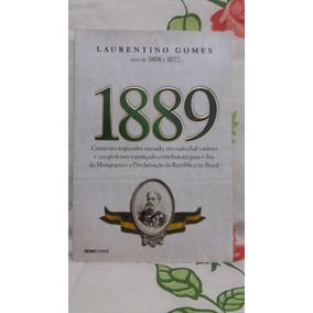 1889 Laurentino Gomes Pdf