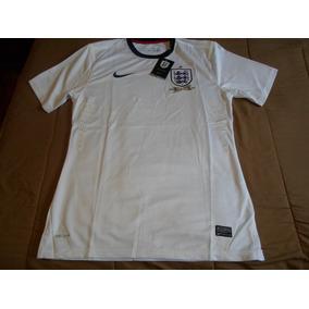 Camiseta Inglaterra 2013