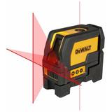 Nivel Laser Lineas Y Puntos Dw0822 3 Años De Garantía .,