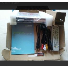 Decodificador Movistar Tv Dsb 646v Con Antena Y Control