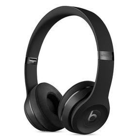 Fone De Ouvido Solo Beats 3 Wireless Mp582ll A Com Bluetooth