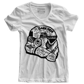 Camiseta Billabong Basica Darkside Branca - Camisetas para Feminino ... 48a5b026128