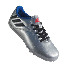 Botines Adidas Plateados - Botines Adidas en Mercado Libre Argentina b2b99f2c8fd34