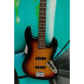 Bajo Sx Jazz Bass Pastorius Serie Fender