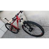 Bike Mtb Niner E.m.d 9 29