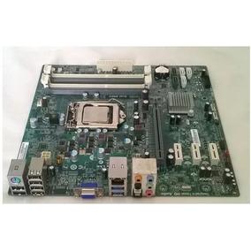Combo Tarjeta Madre H77h2 Em/procesador Core I3 3220 De 3.30