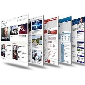 Construção De Web Sites Em Geral