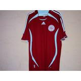 Camisa De Futebol Da Seleção Da Alemanha Adidas 2005 - Camisas de ... 4325e486f206c