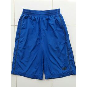 Short Nike Para Jovens Atletas! Tamanho G Infantil. 97ae577b15037