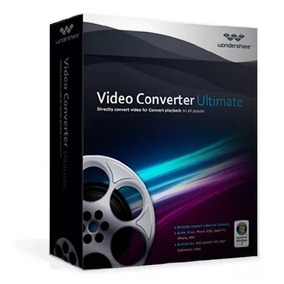 Wondershare Video Converter Ultimate Converta Seus Videos