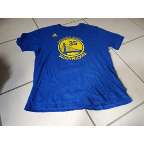 Playera adidas Golden State Durant 35 Chica Adulto