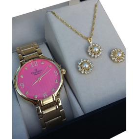 009fbce16a9 Relogio Constantin Folheado A Ouro - Joias e Relógios no Mercado ...