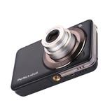 Gordve Sjb0092.7inch Tft Zoom Óptico De 5x 15mp