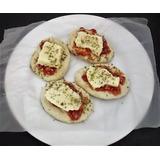 Sandwiches, Empanadas Y Pizzetas