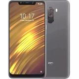 Xiaomi Pocophone F1 128gb 6gb Ram 6.18 Capa+pelic P.entrega