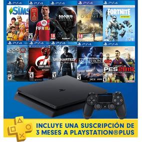 Juego De Fifa 2019 Playstation 4 En Mercado Libre Argentina