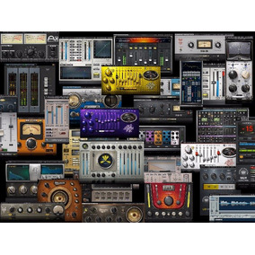 Material Home Studio Samples Pluguins Videos Aulas