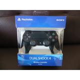 Control Playstation 4 Dualshock 4, Oficina Fisica, En60tr