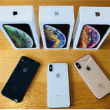 Nuevo Apple Iphone Xs Mas