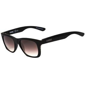 b3915636a11e9 Evoke X Cartel 011 - Óculos De Sol A01t Black Matte Bone Tex