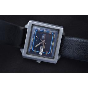 ad483caac4a Relogio Seiko Quadrado - Relógios no Mercado Livre Brasil