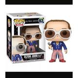 Funko Pop Elton John #63