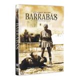 Dvd Barrabás - Anthony Quinn (original E Lacrado De Fábrica)