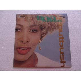 Tina Turner / The Girl From Nutbush - Ld (ano 1992/usa)