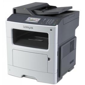 Impressora Multifuncional Laser Mono Mx417de Lexmark 110v