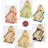 Cereal Mix X20 Barritas De Cereal - Oferta En Sweet Market
