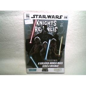 Revista Star Wars / Lucas Books 23