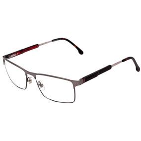 dc02cc43b1 Óculos Carrera Safari Sml R Fti 56 13 130 Marrom Dourado - Óculos no ...