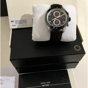 b3db2e1b162 Relógio Montblanc 12x Sem Juros Timewalker Mont Blanc