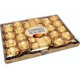 Ferrero Rocher X24u. Estuche Regalo - Hoy En La Golosineria