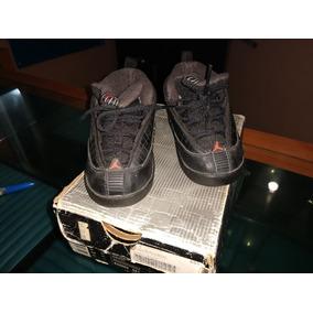 Tenis Nike Jordan Retro Xv 23.6.15 Talla 5c 11cm 90s Antiguo