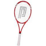 Raquete De Tênis Pros Pro = Head Radical Babolat Wilson