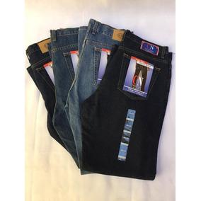 Pantalon Mezclilla Talla28a38 Entubado De Moda Strech Skinny
