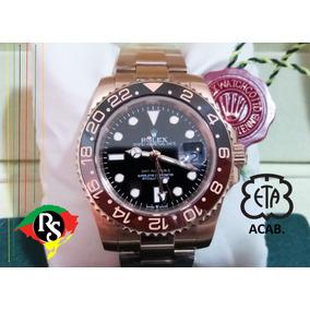 1269b8719cc Coca Cola Original Relogio De Luxo Masculino Rolex - Relógios De ...