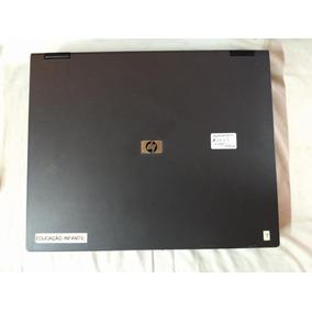 Notebook Compaq Hp Nx6320 **leiam**
