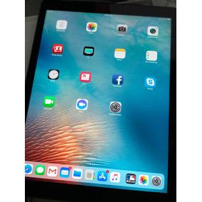 ))) Ipad Pro 12.9 De 128gb / Wifi + Cellular Lte En Caja (((