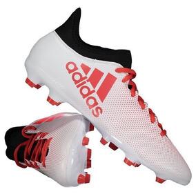 Chuteira Adidas X 17.3 Fg - Chuteiras no Mercado Livre Brasil 5b95d46614dd1