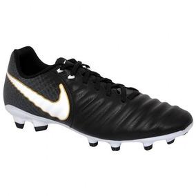 c0d66bed1b Chuteira Nike Tiempo Ligera Iv Fg Campo Original - Chuteiras Nike de ...