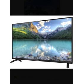 Monitor 24 Mtek Mk24cn2 Full Hd Com Tv Vga/hdmi/preto