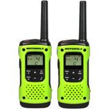 Radio Comunicador Motorola Talkabout T600 H2o Walktalk
