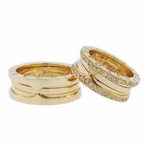 888f56340e7de Aliança Bvlgari Diamantes - Joias e Relógios no Mercado Livre Brasil