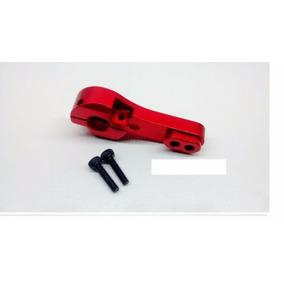 Horn (braço) De Servo Em Alumínio Para Automodelo 1/10