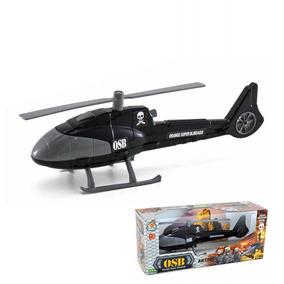 Helicóptero Air Combat Plastico