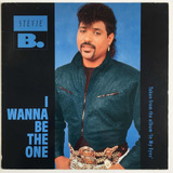 Stevie B - I Wanna Be The One - 12